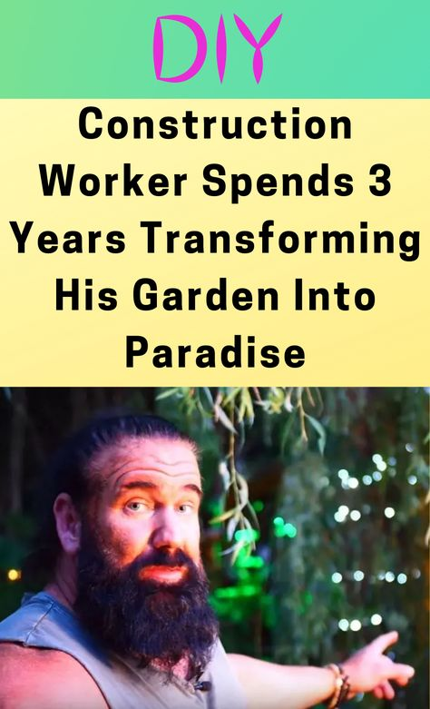 Handyman Projects, Survival Life Hacks, Construction Worker, Hacks Diy, Just Amazing, Celebrity, Facts, Entertaining, How To Plan