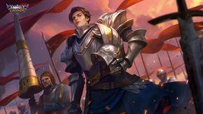 List Of Pinterest Mobile Legends Lancelot Wallpaper Images Mobile