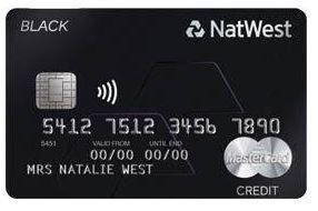 Reward Black Credit Card Natwest Limits Credit Shure Rewards