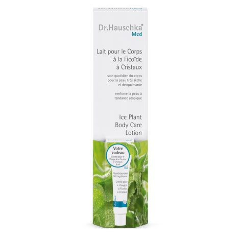 On Pack Locion Planta De La Escarcha 200ml Mini Crema Facial