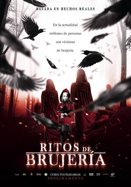 Ritos De Brujeria Pelicula Tunecina Llega A Peru Peliculas Noticias De Cine Cine