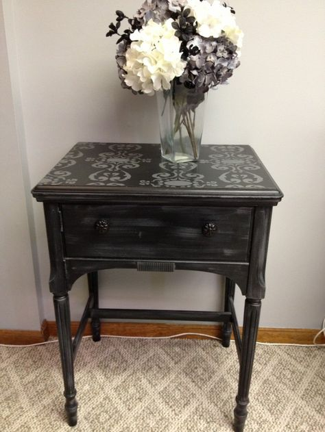 63 ideas for sewing table refurbished ideas