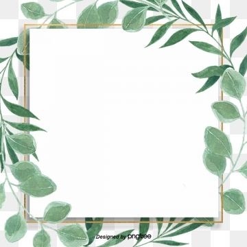 Border Png Vector Psd And Clipart With Transparent Background For Free Download Pngtree Poster Bunga Bingkai Bunga Vektor Gratis