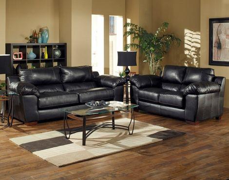 Payton Taos Mahogany Sofa Set Chelsea Home Furniture Home