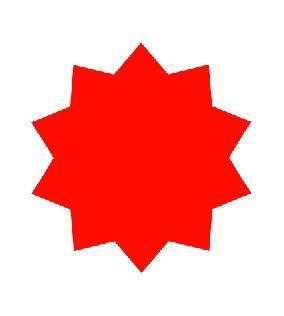 Download Desain Gambar Bintang Racing Cara Membuat Bintang Menggunakan Polygon Tool Di Adobe Photoshop Download Jual Produk Sticker Striping Gambar Bintang Desain