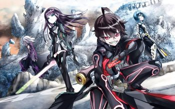 20 Twin Star Exorcists Hd Wallpapers Backgrounds