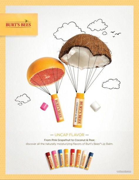 50 Creative and Brilliant Advertisement Design examples - Advertising Ideas