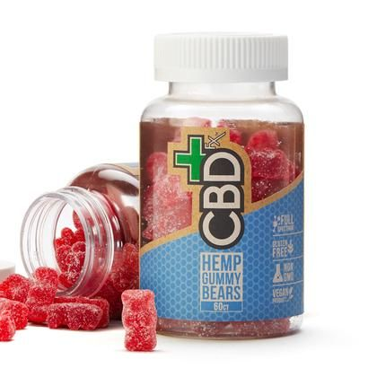 PureKana Vegan CBD Oils