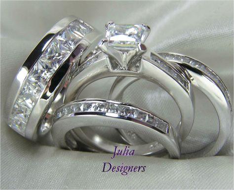 57 Pretty Rubber Wedding Bands Walmart Ki51270 Wedding Ring Sets