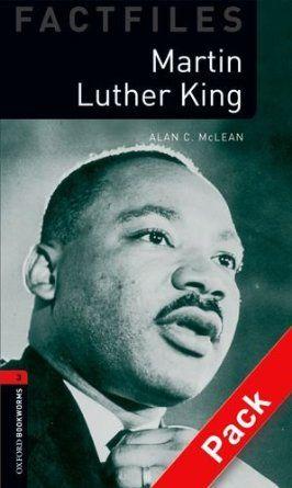 Martin Luther King Libro De Nivel 3 Para Complementar Tus