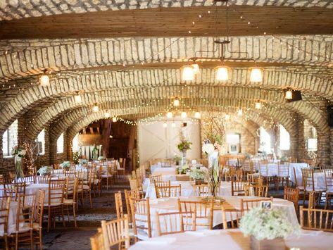 10 Minnesota Barn Venues That Aren't Boring