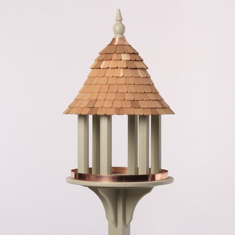 Our beautiful Ivy Bird table is on sale. A Perfect place for your #garden birds to meet up and have a meal.