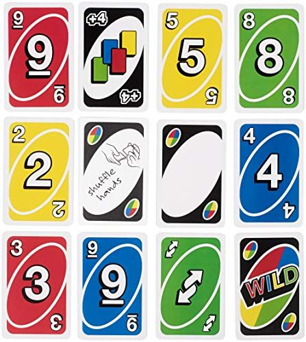 Board Games For Kids Uno Card Game Boardgames Forkids Giftsforkids Afflink Classic Card Games Family Card Games Uno Card Game