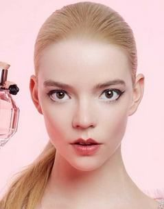 عکسهای جدید و مدلینگ آنیا تیلور جوی Celebrity Pictures Anya Taylor Joy Beautiful Face