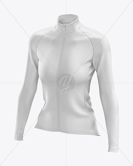 Download Women S Cycling Thermal Jersey Ls Mockup Half Side View In Apparel Mockups On Yellow Images Object Mockups Clothing Mockup Mockup Free Psd Psd Mockup Template
