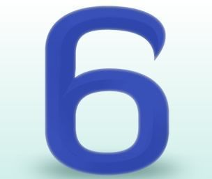 The Numerology Meaning of the Number 6 | Numerology.com #whatisthemeaningofthenumber6 #numerologychartmeaningofnumbers #numerology6meaning