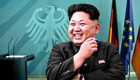 Sanctions Or Not Kim Jong Un Loves His Luxury North Korea