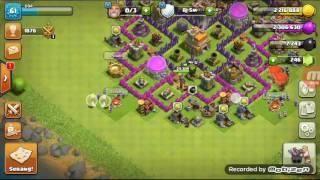 Cara Mudah Untuk Mendapatkan Akun Coc Clash Of Clans Clash Of Clans Hack Clash Of Clans Game