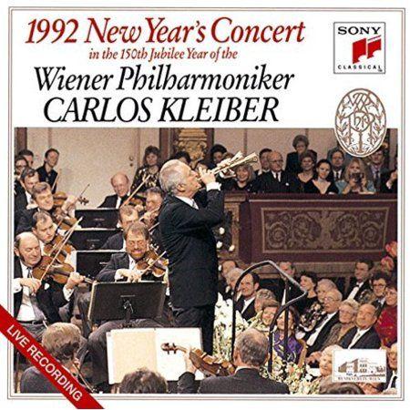New Year Concert 1992 New Year Concert Concert Vienna Philharmonic