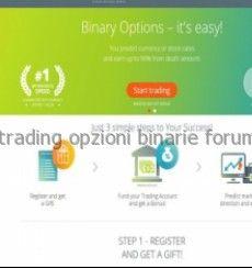 Binary options trading top binary options brokers
