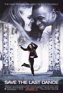Save the Last Dance (2001) - IMDb