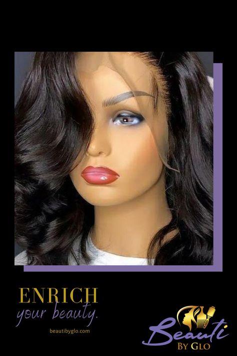 Enrich Your Beauty