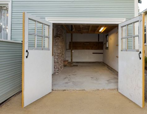 Garage Conversions Before And After Pictures  Google Search  Being