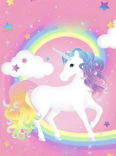 The Princess And The Unicorn Story In 2020 With Images Unicorn