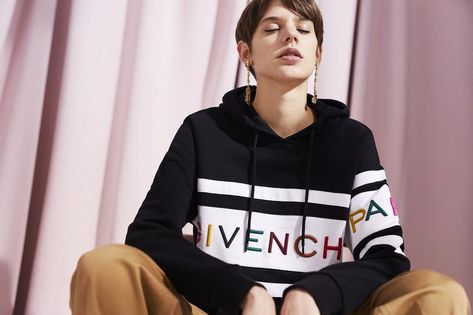 givenchy womens hoodie
