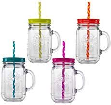 make ahead smoothies made in mason jars or freezer bags to meal prep breakfast for the week healthy fast ea plastic mason jars mason jar mugs mason jar cups pinterest
