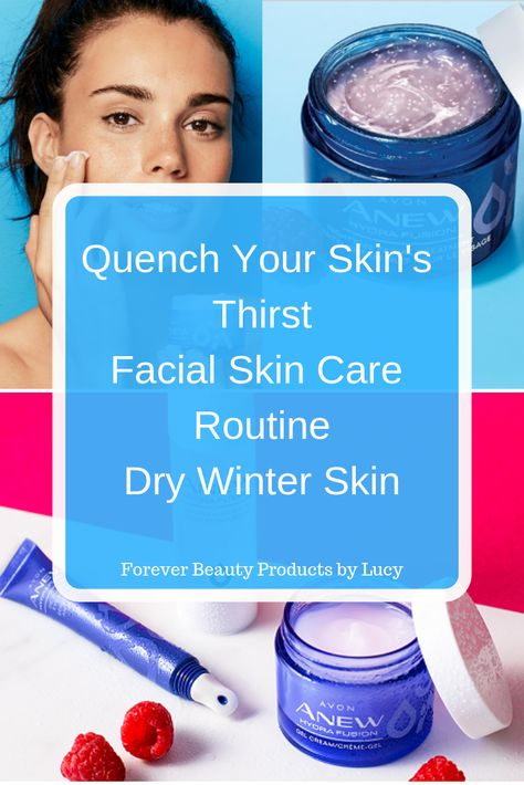 Facial Skincare for Dry Skin | During this time your skin is screaming for hydration. If you don't hydrate your skin not only does it make you look older but the elements that roll in with the harsh cold weather can damage your skin. That's why it's so important to have a facial skin care routine for dry winter skin. Most importantly have a proper regimen lined up.| Winter Skin Care Tips | Facial Skin Care Routine | Dry Skin Care | #skincareroutine #skincare #dryskincare