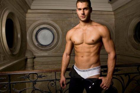 Carlos Panadero - #muscles