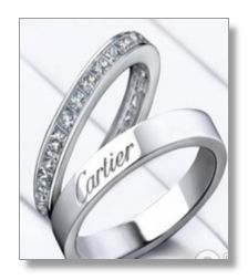Cartier Rings Wedding Ring Price Pinterest