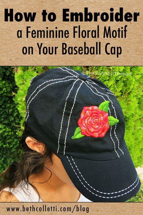 0d54cd718670 List of Pinterest cap baseball diy crafts pictures   Pinterest cap ...