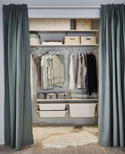 Begehbaren Kleiderschrank Selber Bauen