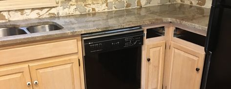 Type Of Job Kitchen Countertop Material Granite Color Astoria