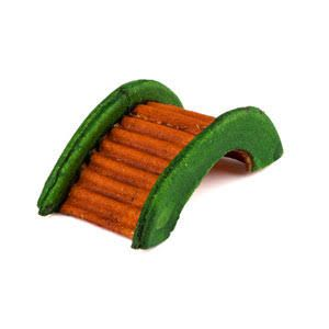 Pets At Home Small Animal Arched Play Bridge Small Pets Animal House Pets