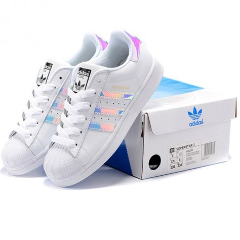 Free Shipping Adidas Superstar Casual Shoes Laser Symphony