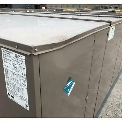 York Zf240c00r2a1aaa1a1 20 Ton Sunline High Efficiency Rooftop Ac 10 Eer Ebay In 2020 Efficiency Outdoor Storage Box 10 Things