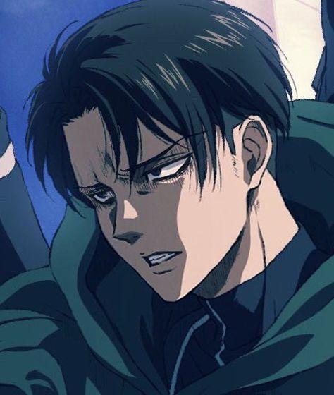 Levi Ackerman, Attack On Titan Fanart, Attack On Titan Levi, Hot Anime Boy, Cute Anime Guys, Attack On Titan Aesthetic, Anime Boyfriend, Animes Wallpapers, Aesthetic Anime