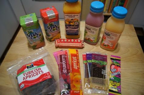 Natural Running Fuel Ideas via Leading the Good Life