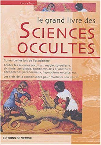 Telecharger Le Grand Livre Des Sciences Occultes Pdf Gratuitement Goodreads Books Pdf Download