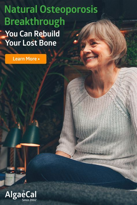 21+ If you have osteoporosis can you rebuild bone ideas in 2021
