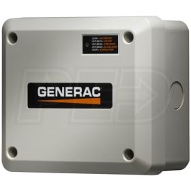 Generac Guardian 11kw Aluminum Standby Generator System 200a Service Disconnect Ac Shedding W Wi Fi 70331 Efficient Ideas In 2019 Protecting Your Home Shed Transfer Switch