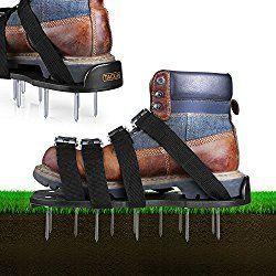 Top 10 Best Manual Lawn Aerators For