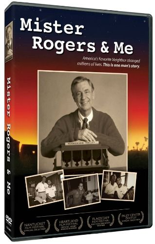 Friday Night At The Movies Mr Rogers And Me Mr Rogers Mister Rogers Neighborhood Rogers