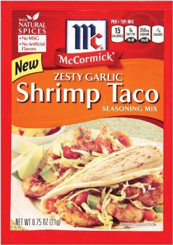 Shrimp Taco Seasoning Packet Google Search Tacoseasoningpacket Shrimp Taco Seasoning Packet Google Search Kochrezepte Rezepte Shrimp Tacos