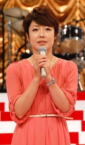 休み 有働 さん 有働由美子 結婚と出産であさイチはお休み?