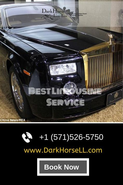 Best Limousine Services Nationwide