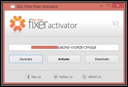 Dll files fixer v3. 3. 92 crack + license key 2020 download [updated.